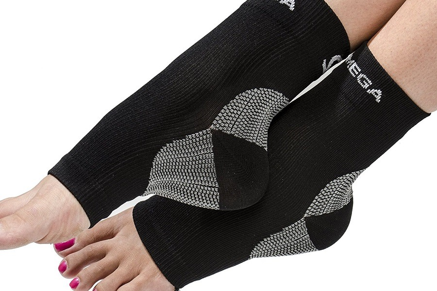 Omega Compression Foot Sleeve