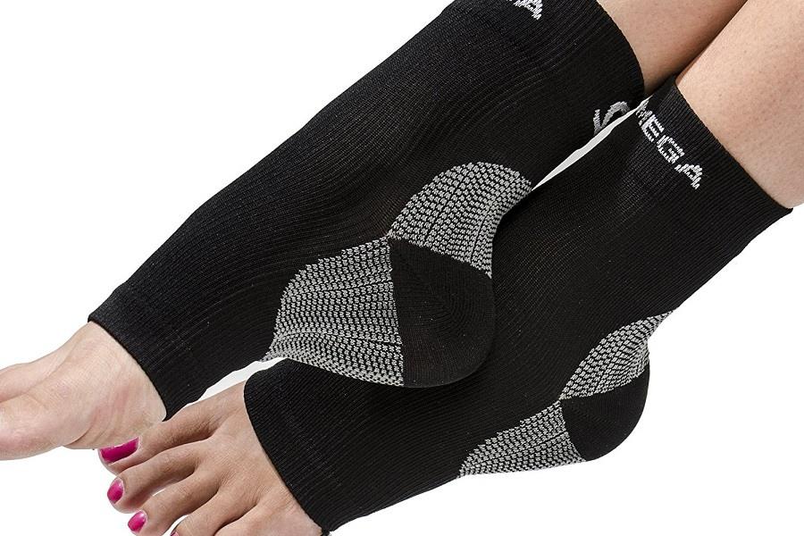 Omega Compression Foot Sleeve