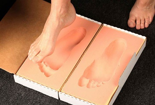Making Custom Orthotics