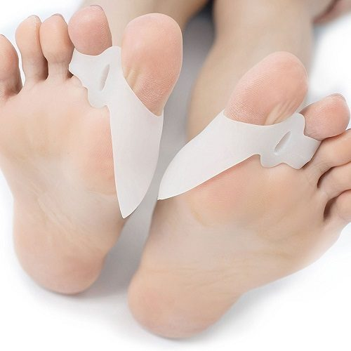 DR JK- Bunion Corrector & Bunion Relief BunionPal Kit for Women and Men