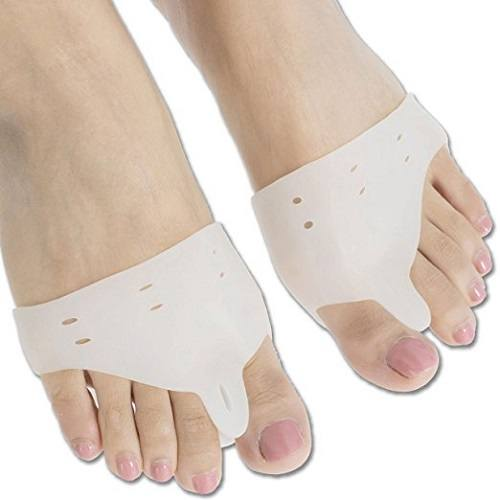 DR JK- Bunion Relief and Ball of Foot Cushion Kit