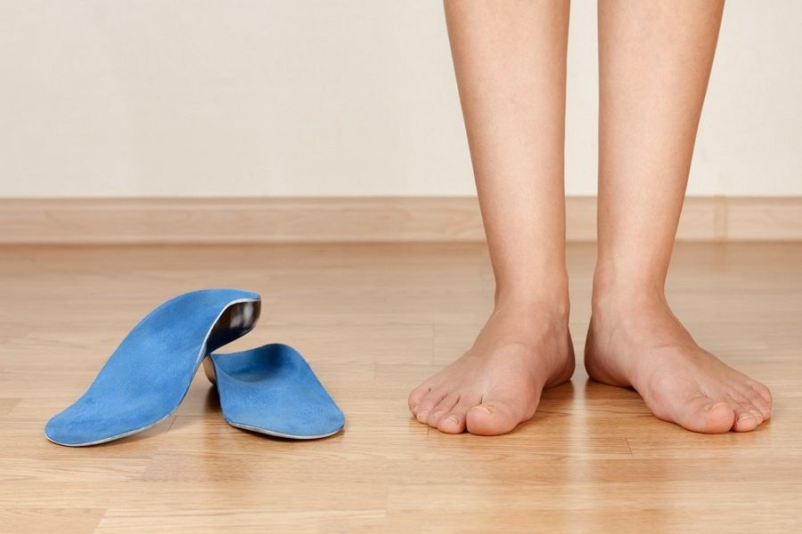 A Beginner's Guide To Foot Orthotics
