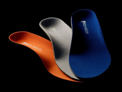 orthotic insoles