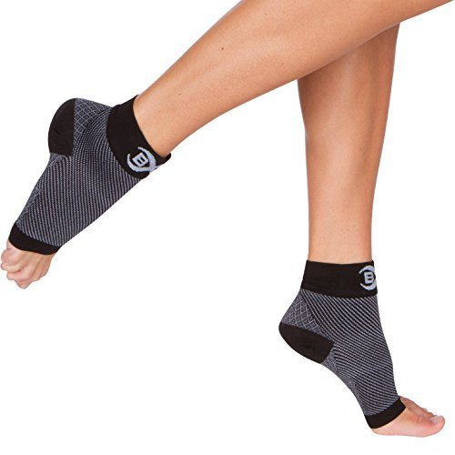 Premium Ankle Support Foot Compression Sleeves