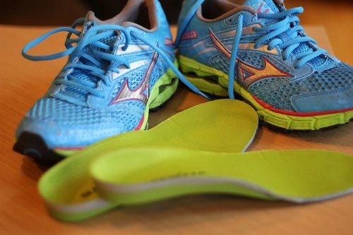 Orthotics for Running